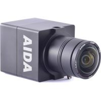AIDA Imaging Micro UHD HDMI EFP Camera