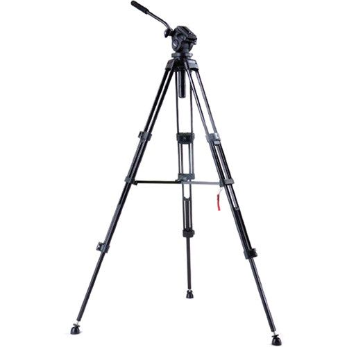 Professional Video Tripod i-705DX