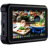 Atomos Shogun 7 HDR Pro / Cinema Monitor-Recorder-Switcher