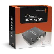 Mini Converter - HDMI to SDI - BMD