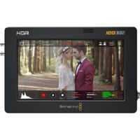 "Blackmagic Video Assist 5"" 12G"