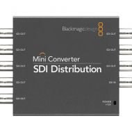 Mini Converter SDI Distribution