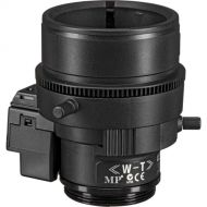Marshall Electronics Lente con control de iris manual CS-Mount 3MP 2.2-6mm 2.7x Zoom