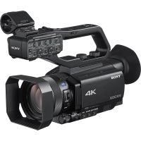 SONY PXW-Z90 Camcorder compacto 4K HDR