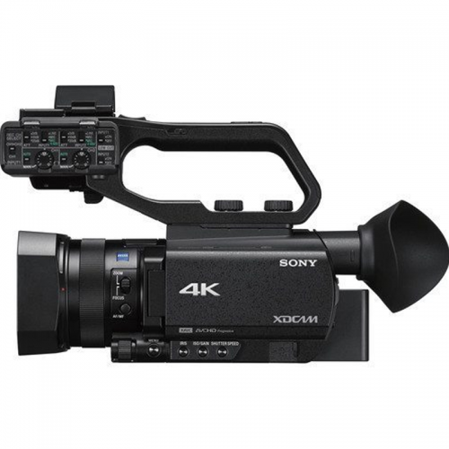 SONY PXW-Z90V Camcorder compacto 4K HDR