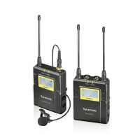 Saramonic (RX9+TX9) Wireless Microphone System